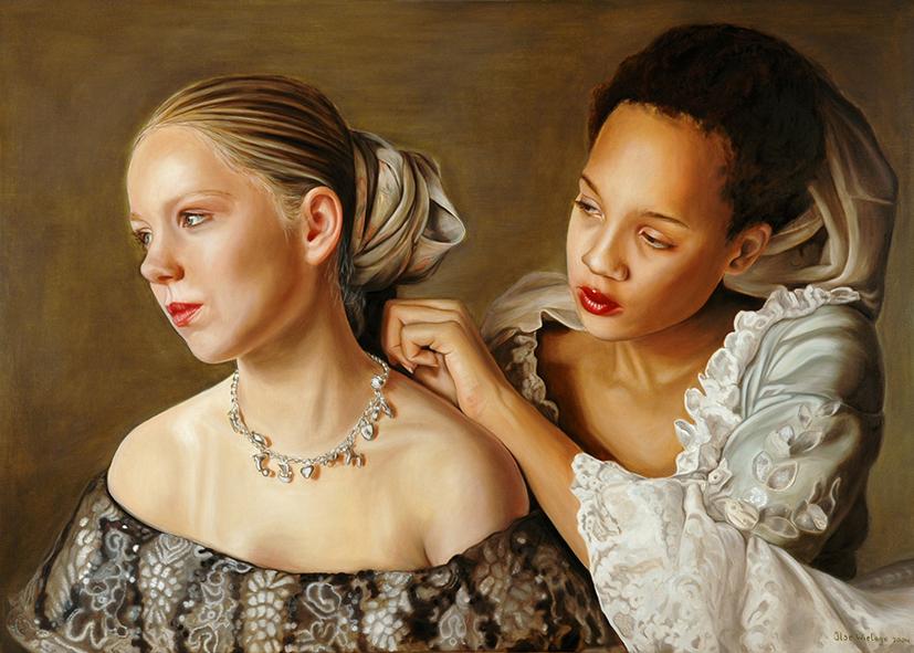 Due principesse